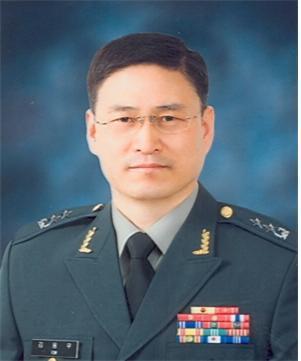 김용우 신임 육군참모총장. [사진 국방부]