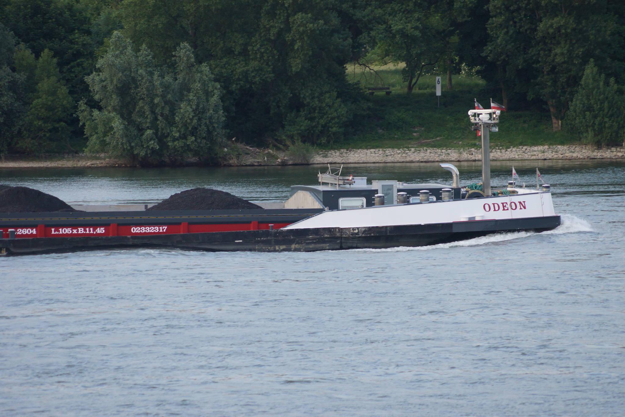 독일 라인강