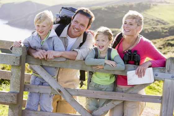 부모 자식 간의 의무 또는 상조는 언제, 어느정도 까지일까? [사진 smartimage]