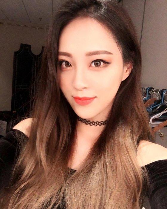 유리 [사진 온라인 커뮤니티]