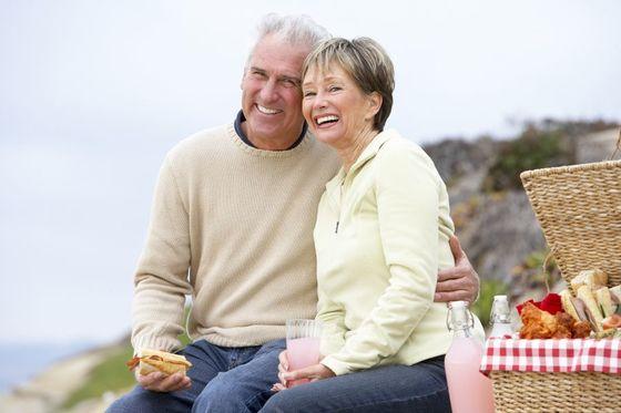 금실이 좋은 부부는 서로에게 전하는 긍정의 말 대비 부정의 말 비율이 20:1 이다. [사진 smartimages]