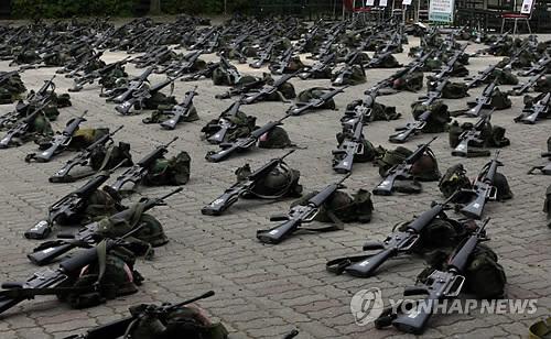 위 사진은 기사와 무관. [연합뉴스]