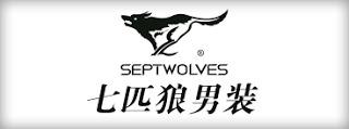 7마리 늑대를 의미하는 '치피랑' 로고. [치피랑 홈페이지 캡처]