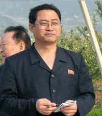박태성 당 중앙위원회 부위원장