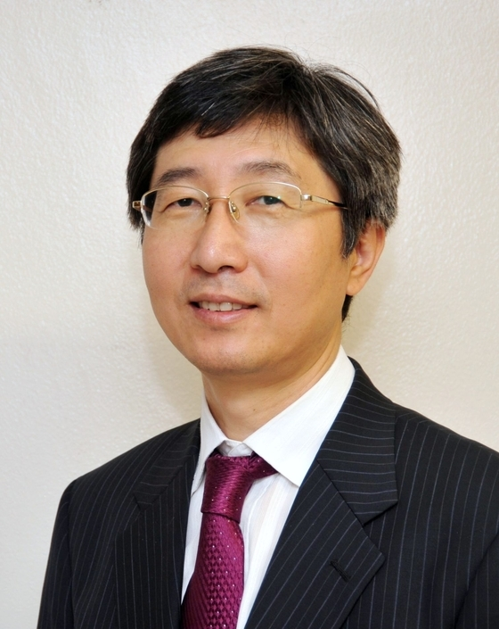 박남규 성균관대 교수