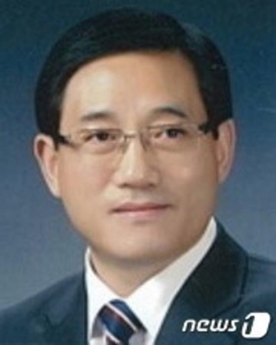 구은수 전 서울지방경찰청장.