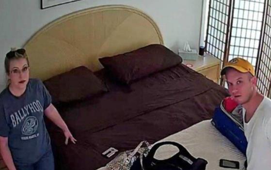 에어비앤비 숙소에서 또 '몰래카메라'발견…이번엔 미국