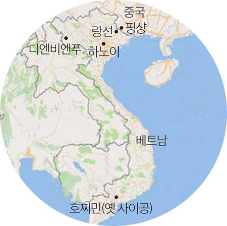 박보균의 현장 속으로 지도