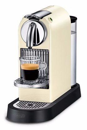 몇 해 전 구입한 네스프레소 시티즈 모델. 캡슐 커피는 훌륭했으나, 맛있는 우유 거품을 만들기 어려워 늘 아쉬웠다. [사진 네스프레소]