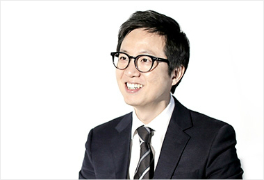 명성교회 위임목사가 된 김삼환 원로목사의 아들 김하나 목사.