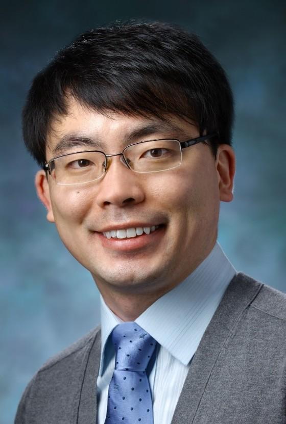최연소 한국인 HCR연구자에 오른 만 40세의 미국 존스홉킨스대 이슬기 교수.