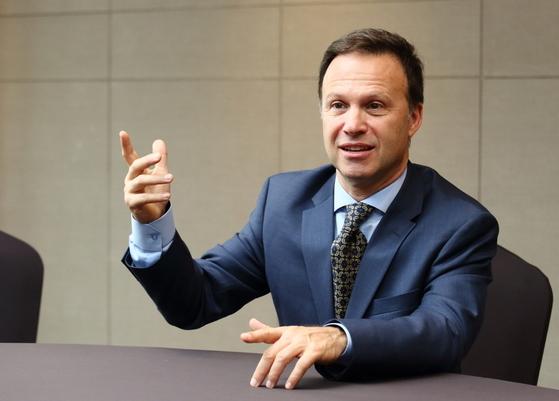 지앙 파올로 바시 솔리드웍스 CEO