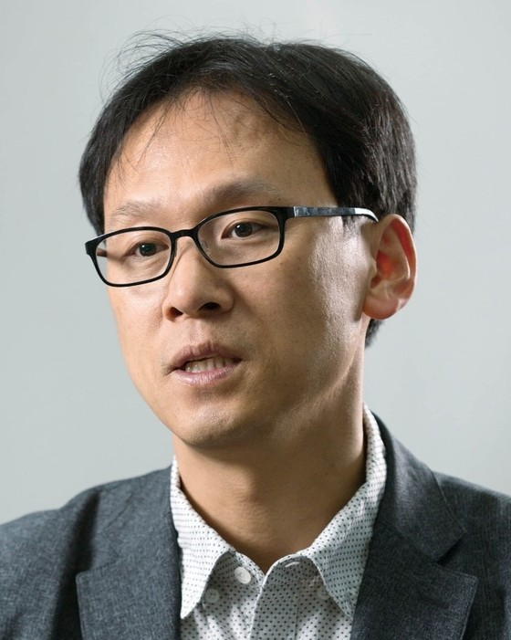 UNIST 김진영 교수
