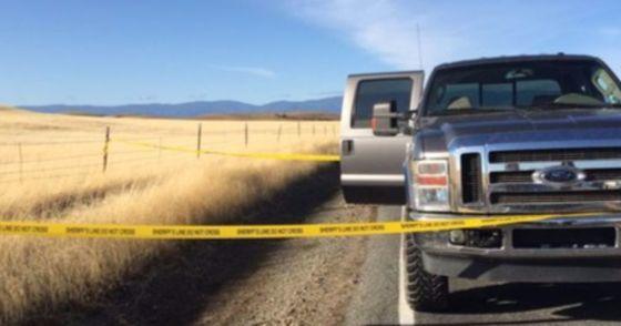 14일(현지시간) 오전 7시 52분, 미국 캘리포니아 주(州) 테하마 카운티의 한 초등학교 인근에서 총격전이 발생해 최소 5명이 숨진 것으로 알려졌다. [사진 @Sara Stinson]