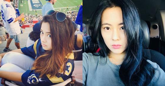 Celena Ahn's Instagram (@lenaahnn)