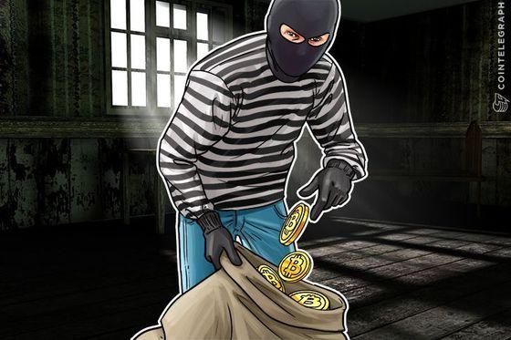 암호화폐 시장에서 벌어지는 '펌프 앤 덤프' 사기를 이미지화. 출처: 코인텔레그래프