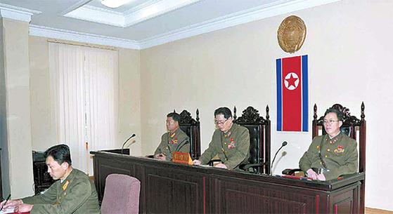 평양 오디세이 사진