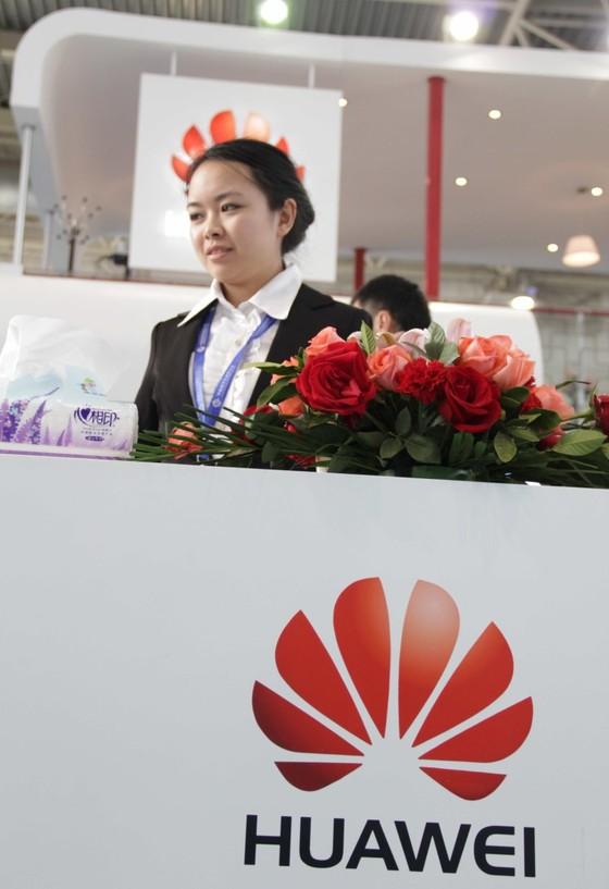 중국 통신장비회사 화웨이는 이미 세계적인 기업이 됐다. [사진 이매진 차이나]