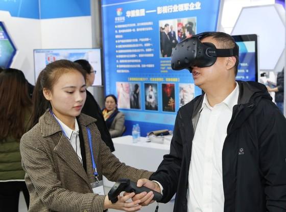 중국에서는 다양한 과학기술에 대한 투자가 이뤄지고 있다. [사진 이매진 차이나]