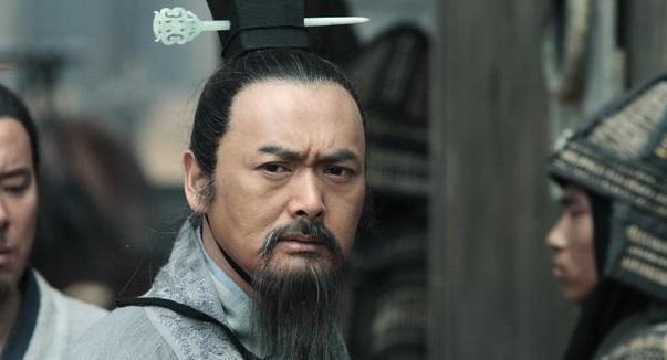 춘추전국시대 인문의 부흥을 이끌었던 대표적인 사상가 공자. 영화에서 공자를 연기한 저우룬파(周潤發). [영화 공자]