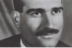 모사드의 '전설의 스파이' 엘리 코헨. 전쟁 하나를 승리로 이끌 정도로 유용한 정보를 모사드에 전달했다. 그는 1965년 발각돼 처형됐지만 1967년 6일전쟁에서 이스라엘군은 그의 정보를 바탕으로 난공불락이던 시리아 골란고원을 10시간 만에 점령했다. 조종사들은 레이더망을 우회해 작전을 수행할 수 있었다. [중앙포토]