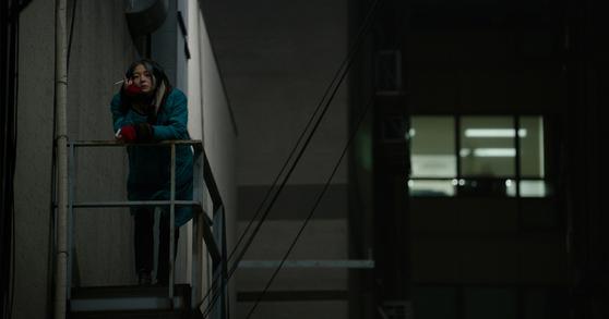 중앙일보: 영화 - Cover