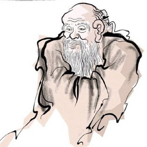 중국 춘추시대 철학자인 노자 [중앙포토]