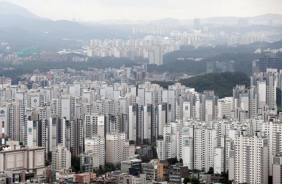 투기지역 주택담보대출 건수(1건) 제한은 아파트에만 해당한다.