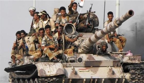 Yemeni Army Gains Control of Saudi Military Post in Jizan