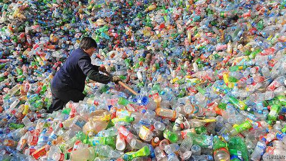 중국 쓰레기 수입에 대한 이미지 검색결과