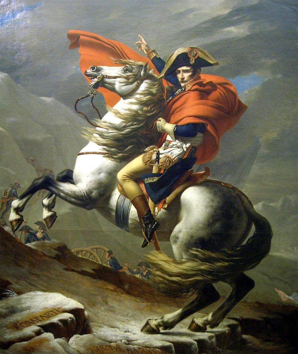 나폴레옹 전쟁의 여파로 러시아와 스페인은 철도 폭을 프랑스와 다르게 만들었다. [중앙포토]