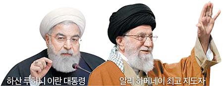 이란 지도자
