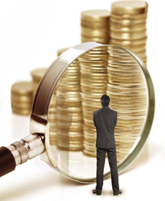 연금기금의 운용 원칙 중 첫째는 '안정성'이다. 수익성만 쫓다가 기금을 날려버리면 노후보장도 함께 날아간다. [중앙포토]