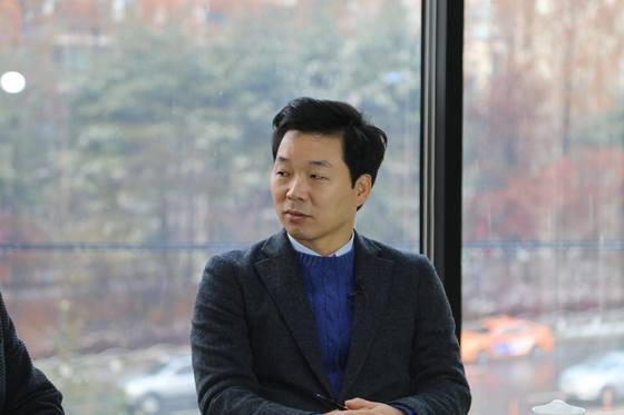 김병관 더불어민주당 의원 [김병관 의원 페이스북]