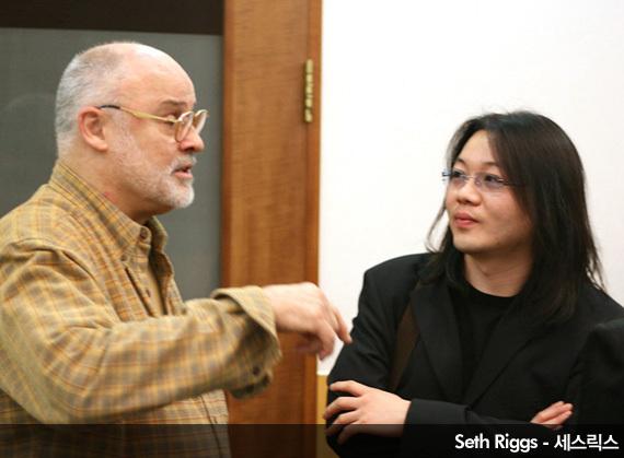 세스 릭스는 할리우드 최고의 보컬 트레이너로 제자들이 받은 그래미 상만 130개가 넘는다. 전 대표는 2007년 한국인 최초로 세스 릭스가 고안한 발성법(SLS)을 가르칠 수 있는 자격증을 취득했다.