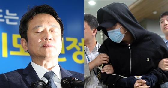 檢, '마약 밀반입·투약 혐의' 남경필 지사 장남에 징역 5년 구형