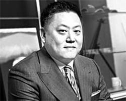 박치현 천일오토모빌 대표