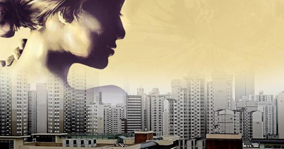 4월 양도세 중과를 앞두고 집을 두 채 이상 갖고 있는 다주택자들의 고민이 깊어지고 있다. 아파트를 3채 이상 소유한 사람은 남성보다 여성이 더 많다.