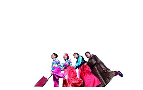서울에 남아서 설 연휴를 즐기는 방법은 없을까? 15일부터 18일까지 무료입장이나 특별 이벤트가 열리는 서울 안의 여행지를 모았다. [중앙포토]