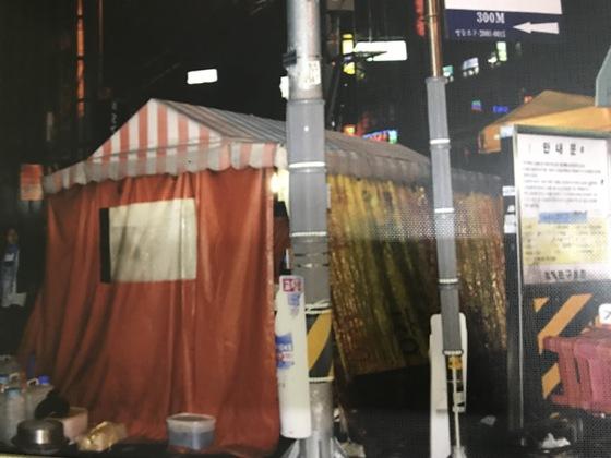 신길동 매운 짬봉집은 방송에 소개되기 전부터 신길동에서 소수의 사람만 아는 숨겨진 맛집이었다. [사진 김민철]