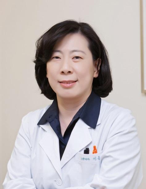 서울아산병원 노년내과 이은주 교수