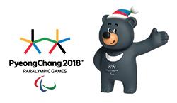 패럴림픽 로고