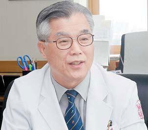 김권배 계명대 동산의료원장