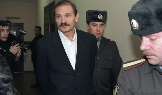 12일 사망한 채 발견된 러시아 출신 니콜라이 그루쉬코프(68). [가디언 캡처]