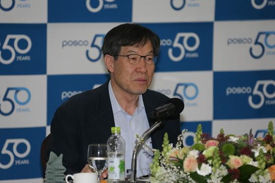 권오준 회장 퇴진, 되풀이된 '포스코 잔혹사'