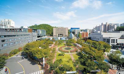 숭실대는 과학기술정보통신부가 주관한 'SW중심대학 사업'에 선정됐다. [사진 숭실대]