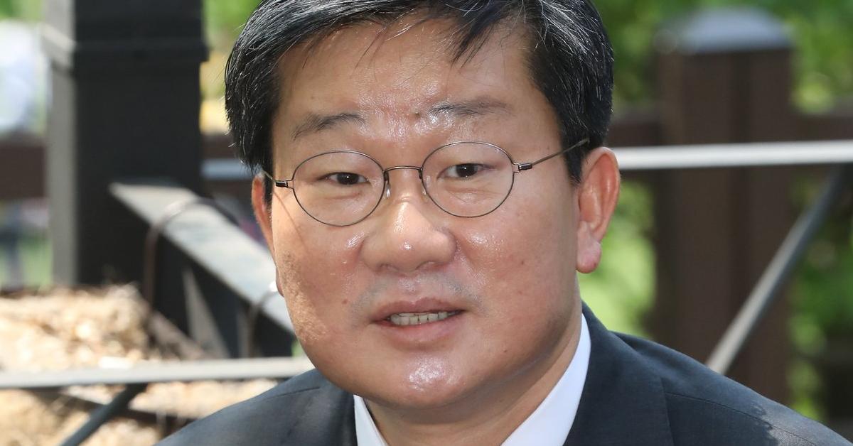 전해철 더불어민주당 의원. [뉴스1]