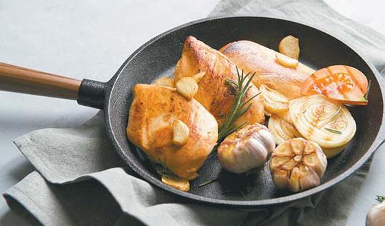 아임닭은 프리미엄 닭가슴살 전문 브랜드다. [사진 와이즈유엑스글로벌]