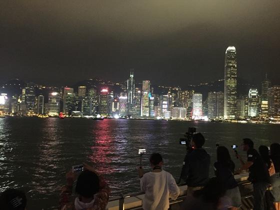 홍콩 심포니 오브 라이트