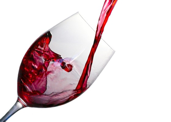 레드 와인은 남성의 테스토스테론 혈중 농도를 높이고, 여성의 성감대 혈류량을 높여 성적인 욕망을 증가시킨다. [사진 pixabay]